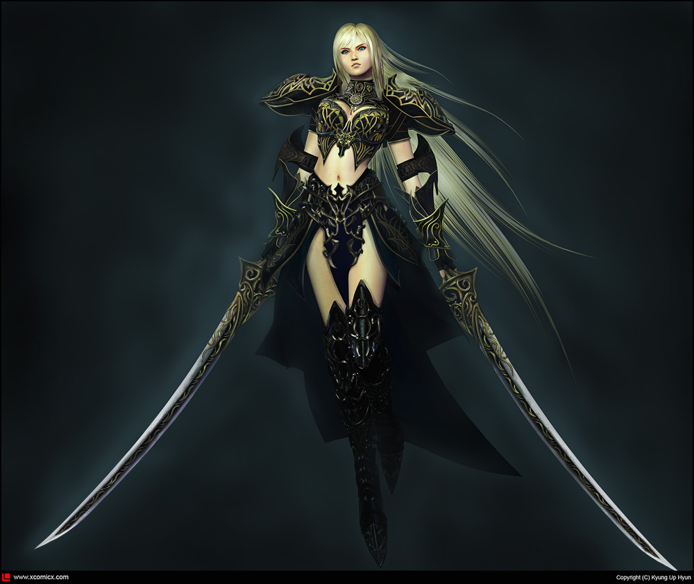 Warrior lady 3gp erotic photos